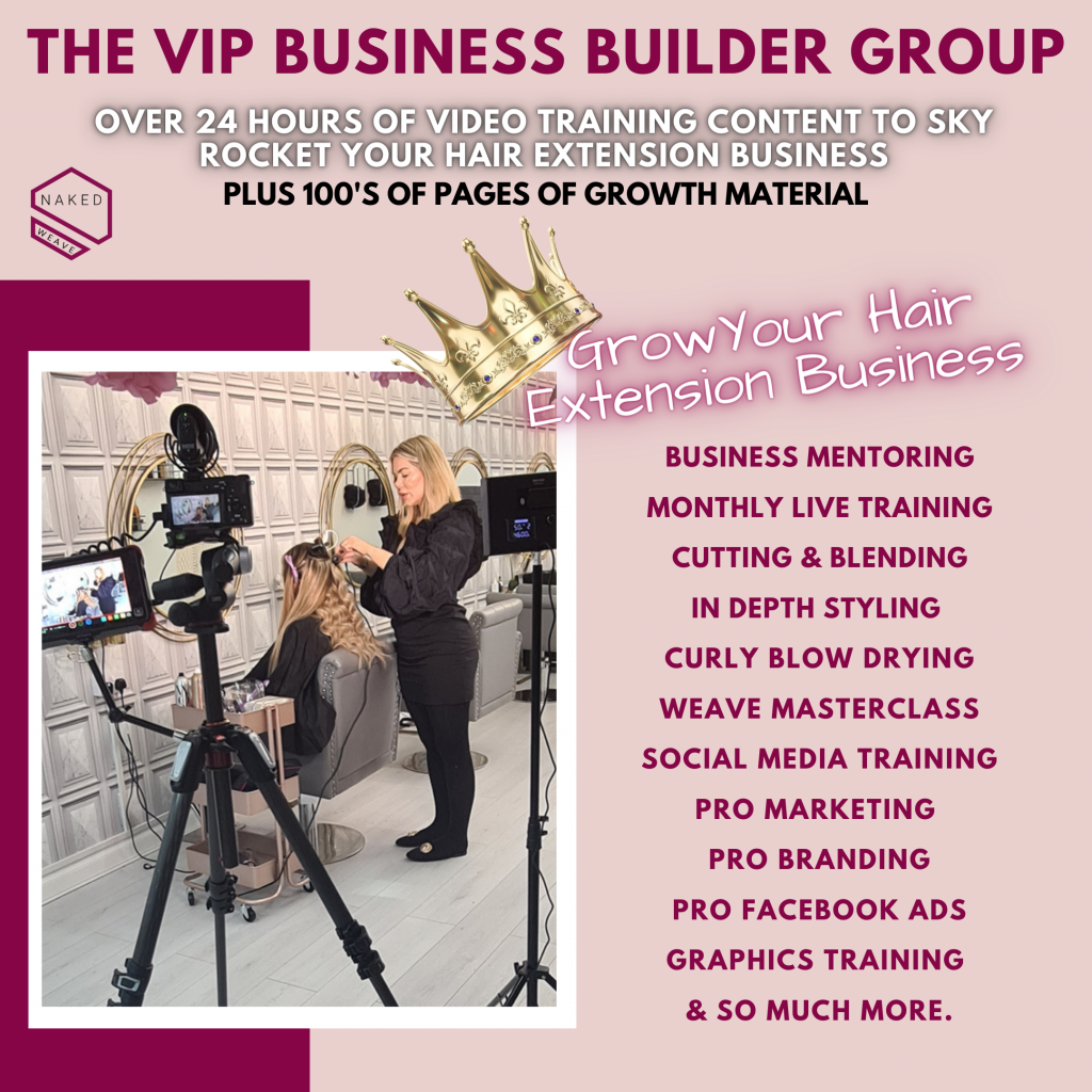 The VIP Business Builder Group